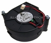 Delta DC12v 0.36a 2-wire Blower Fan New Pull BFB0712H