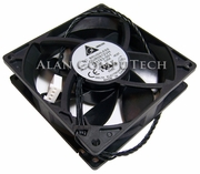Delta HP 12v 0.60a 92x25m 4Wire Fan New QUR0912VH-8C2T