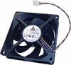 Delta HP 12v DC 0.32a 4-Wire 80x25mm Fan AUB0812HH-9T70 4-Pin Cooler Master New Bulk