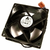 Delta HP 12v DC 0.60a 4-Wire 92x32mm Fan EFC0912BF-6D34 4-Pin Brushless NEW Pull