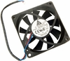 Delta IBMC400 70x15mm 12vdc 0.14A Fan AFB0712LB-F00