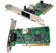 Diamond Multimedia 56k PCI Modem Card 23680001-002 22680001-002 Sup2750