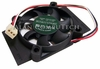 ElanVital 12v DC 0.15a 3-Pin 3-Wire Fan C5010T12MV-PII 75x50x10mm Pentium II New