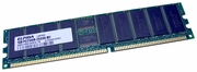 Elpida 1GB PC2100R ECC Reg Memory New EBD10RD4ADFA-7B DDR-266 Server Memory