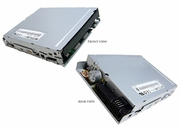 eMachines 1.44MB D63119 3.5in FDD New D353M3D No Button 34pin Floppy Drive