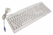 eMachines 1366 Beige PS2 Keyboard NEW 7800-US TKB3100401