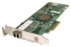 Emulex 1-Port HBA PCIe 4GB Short Bracket Card LPE11000 FC1120005-02C Adapter Card