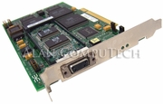 Emulex LP6000 FC PCI Host Adapter Card FC1020003-02PRO Fibre Channel Card
