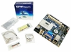 Epia Nano-ITX Motherboard 800MHz New EPIA-N8000EG VIA 120x120mm New Retail