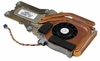 Compaq Evo N800 Heatsink and Fan NEW 322499-001 Presario notebook PC 2885AP
