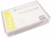 Exabyte MP-8mm Cleaning Cartridge 16G8467 NEW 30925