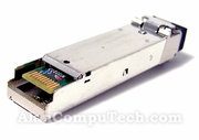 Finisar EMC 2GB SFP TRCVR SFP New FTRJ-8519-7D2EMC Shortwave Optical