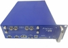 Finisar Xgig 2-Slot Analyzer Chassis FINISAR-XGIG-C002 4-Port Fibre Channel  Unit