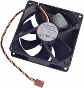 Foxconn 12vdc 0.24a 3-Wire Fan New PVA092G12M-F09-AS