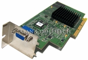 Gateway 16MB ATI Rage128 AGP Video Card 6001586