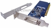 Gateway 16x PCI-e DVI Add Video Card NEW 6003033