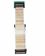 Gateway 5-Connector 68pin SCSI Cable NEW Bulk 8005915