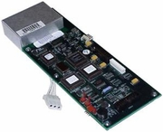 Gateway 6 Way LCD Front Panel Controller  12600121