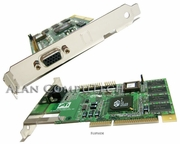 Gateway/ATI 8MB Rage Pro AGP Video Card 6000842