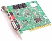 Gateway/Creative Labs PCI CT5803 Card 6001238