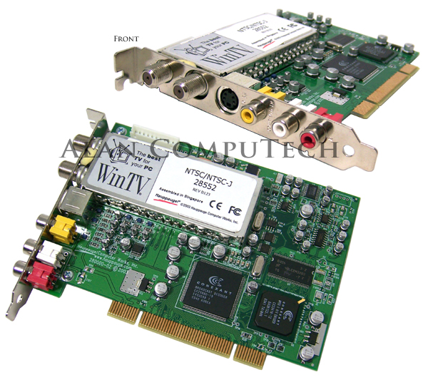 Gateway GM5072 Hauppauge TV Tuner X64 Driver Download