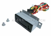Gateway IEC Bracket and SMIL Cable Assy 6017B0078001