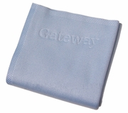 Gateway 9x9 in LCD Cleaning Cloth NEW 8007901 Length 9x9 Inches