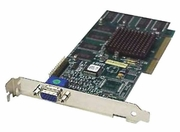 Gateway nVidia 1X0-0744-308 AGP Video Card 6000984 210-0348-001