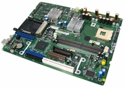 Gateway HARAPPA-10 Profile 4 PGA478 Motherboard 2001674 Socket 478 P4 System Board
