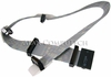 Gateway U160 SCSI-68pin 5-Device Cable Assy 8005914 35-in with-terminator Cable