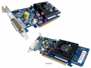 Geforce 9300GE 128MB LP Video Card New 489337-001 467325-ZH1 Low Profile