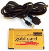 Gold 56k Wan Global PC Card with Cable Assy PSION-56K WGPOMC-001UKD Fax Gold Card