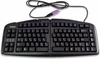 Goldtouch Kazakhstan V2 Ergo Black Adjustible KB GTN-99CY