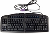 Goldtouch UK Ergo Keyboard United Kingdom New GTN-99UK