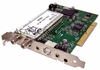 Hauppauge WinTV-61381 PCI Rev D423 Tuner Card 6001237 610000-08
