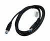 Hotron 6Ft 3.0 USB Printer Cable New 50-7S503-041R