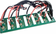 HP 10508 Power Board Backplane LSU1BP08XP