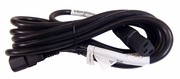 HP C13-C14 3M 9.8Ft 250V 10A 18AWG Power Cord  142263-003 SU01001-13003