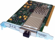 HP 10GBase-SR 266Mhz FC PCIx Adapter AD385-60001