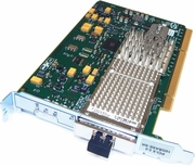 HP 10GBase-SR 266Mhz FC PCIx Adapter AD385-69001