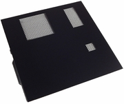 HP 110-016d 500 Side Access Panel Cover New 712197-001