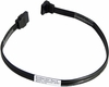 HP 12 Inch Straight to Right Angled Sata Cable 611894-001