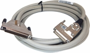 HP 12Ft HD68m to VHDC68m SCSI Cable New 341177-B21