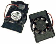 HP 12v 0.15a EFB0412HHA with Holder FAN Assy 367387-001