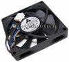 HP 12v DC 0.40a 80x15mm 5Pin 4-Wire Fan EFB0812HHB-7Q44 5-Pin Brushless New Bulk