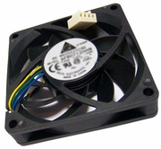 HP 12v DC 0.45a 70x15mm 4-Wire Fan AFB0712HHB-4H69