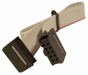 HP 14in MultiBay Drive Data Cable 277521-001