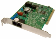 HP 152972-001 Askey V90 PCI 56k Modem Card 146803-001