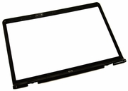 HP 17in DV9500 Lcd Frame Front Bezel NEW 447998-001 Widescreen Laptop LCD Cover