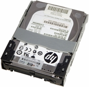HP 1TB 3G 7.2k 2.5in QR MDL SATA Hard Drive 627801-001